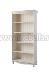 Шкаф книжный Айно №5 из массива