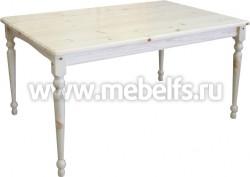 Обеденный стол Айно из сосны.