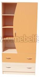 Детский шкаф Мартин (ДМО).