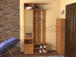 Прихожая мебель Омега