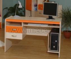 Компьютерный стол ИЗД№10.