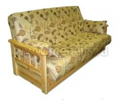 Диван кровать 3х местный Жозефина (с матрасом).