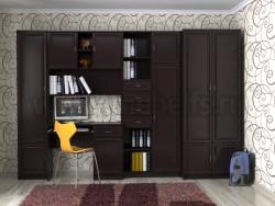 Модульная мебель для детской комнаты - УШ2 (В).