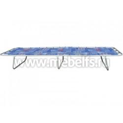 Раскладушка, кровать-раскладушка Спарта (65х190).