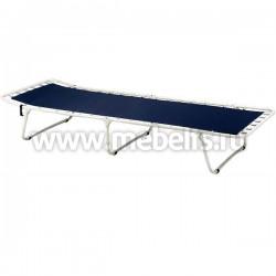 Раскладушка, кровать-раскладушка С402 (без матраса).