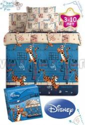 Детское постельное белье Disney Юниор (арт.3561С).