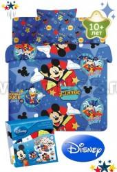 Детское постельное белье Disney Тинейджер (арт.3438С).