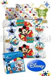 Детское постельное белье Disney Тинейджер (арт.3438Б).