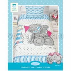 Детское постельное белье Taddy на пляже (арт.521406).