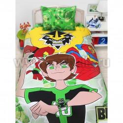 Детское постельное белье Ben10 арт.522201.