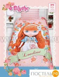 Детское постельное белье из хлопка Loveliest.