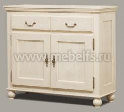 Комод Бьерт арт.1-7 с ящиками из массива дерева