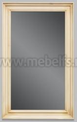 Зеркало Бьерт арт.1-41 из массива дерева