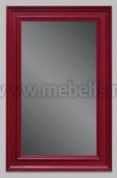 Зеркало Бьерт арт.1-46 из массива дерева