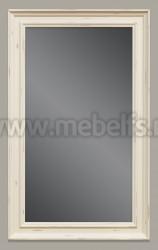 Зеркало Валенсия арт.2-7 из массива дерева