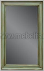 Зеркало Валенсия арт.2-30 из массива дерева