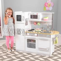 Детская кухня Аптаун (kidkraft 53364_KE)