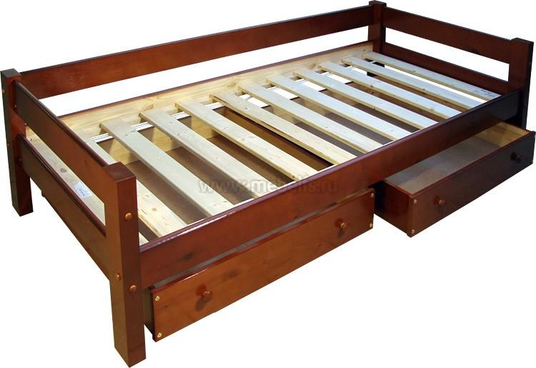 Кушетка-кровать своими руками 54