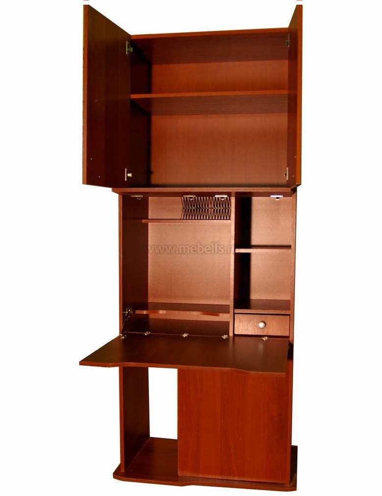 Шкаф стол (арт.410). - 0.00000.