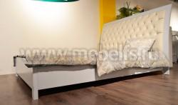 Кровать Николь Классик-2КС 140х200 с подъемным механизмом