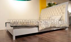 Кровать Николь Классик-2КС 180х200 с подъемным механизмом