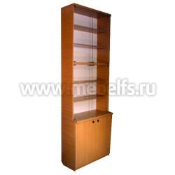Шкаф для книг (арт.374).