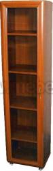 Шкаф для книг (арт.373).