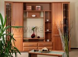 Мебельная стенка МК№30.2 для гостиной.