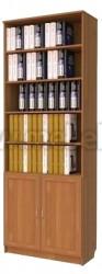 Книжный шкаф библиотека арт.102