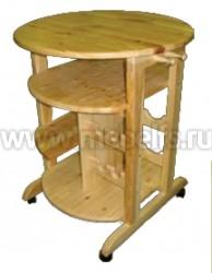 """Сервировочный стол """"Бутлер"""""""