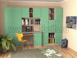 Модульная мебель для детской комнаты - УШ (ДМЗ).