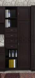 Мебель для детской комнаты - секция секретер (В).