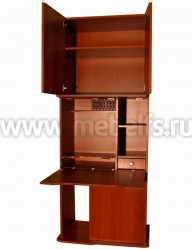 Шкаф стол (арт.410).