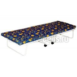 Раскладушка, кровать-раскладушка КР-1ЛСП (70х200).