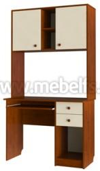 Модульная мебель для детской комнаты - секция парта (ЯВ).