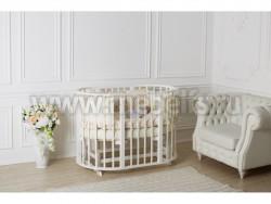 Кровать для новорожденного Bambin 90x120