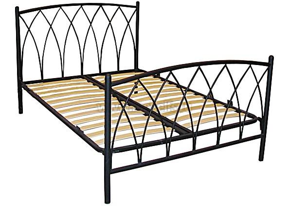 Поделки из металлических кроватей