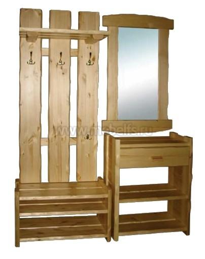 Мебель для прихожей как сделать