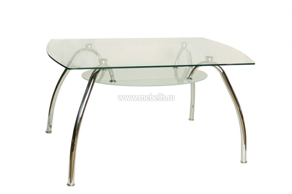 Стеклянные столы, подставки и полки из стекла, стойки для бара выглядят изящно и современно