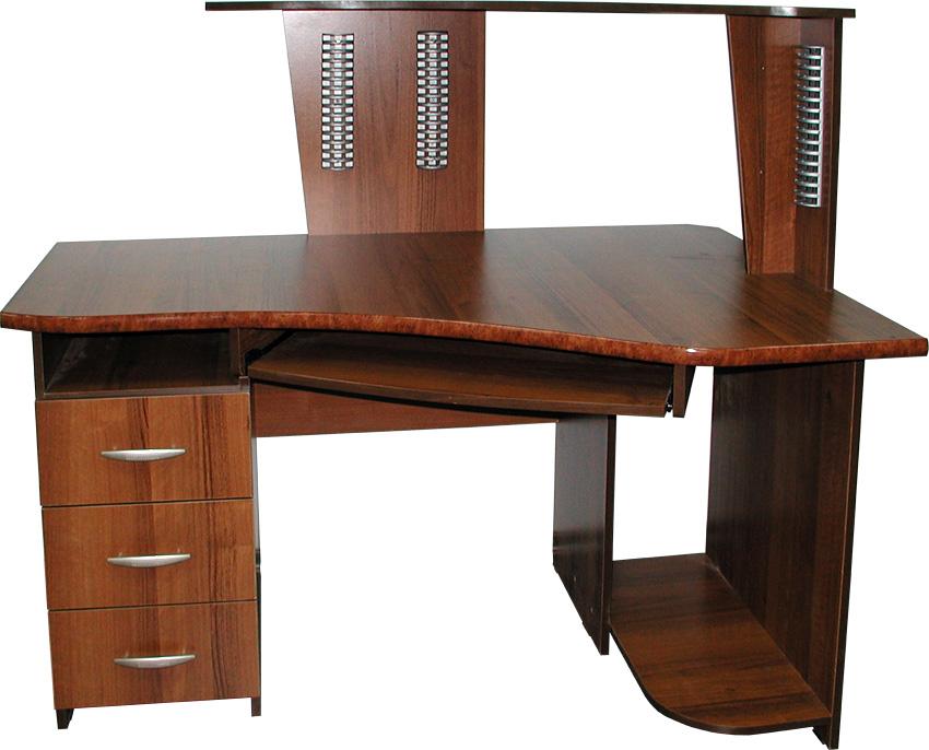 Компьютерный стол угловой кс-603 (ио). - 0.00000.