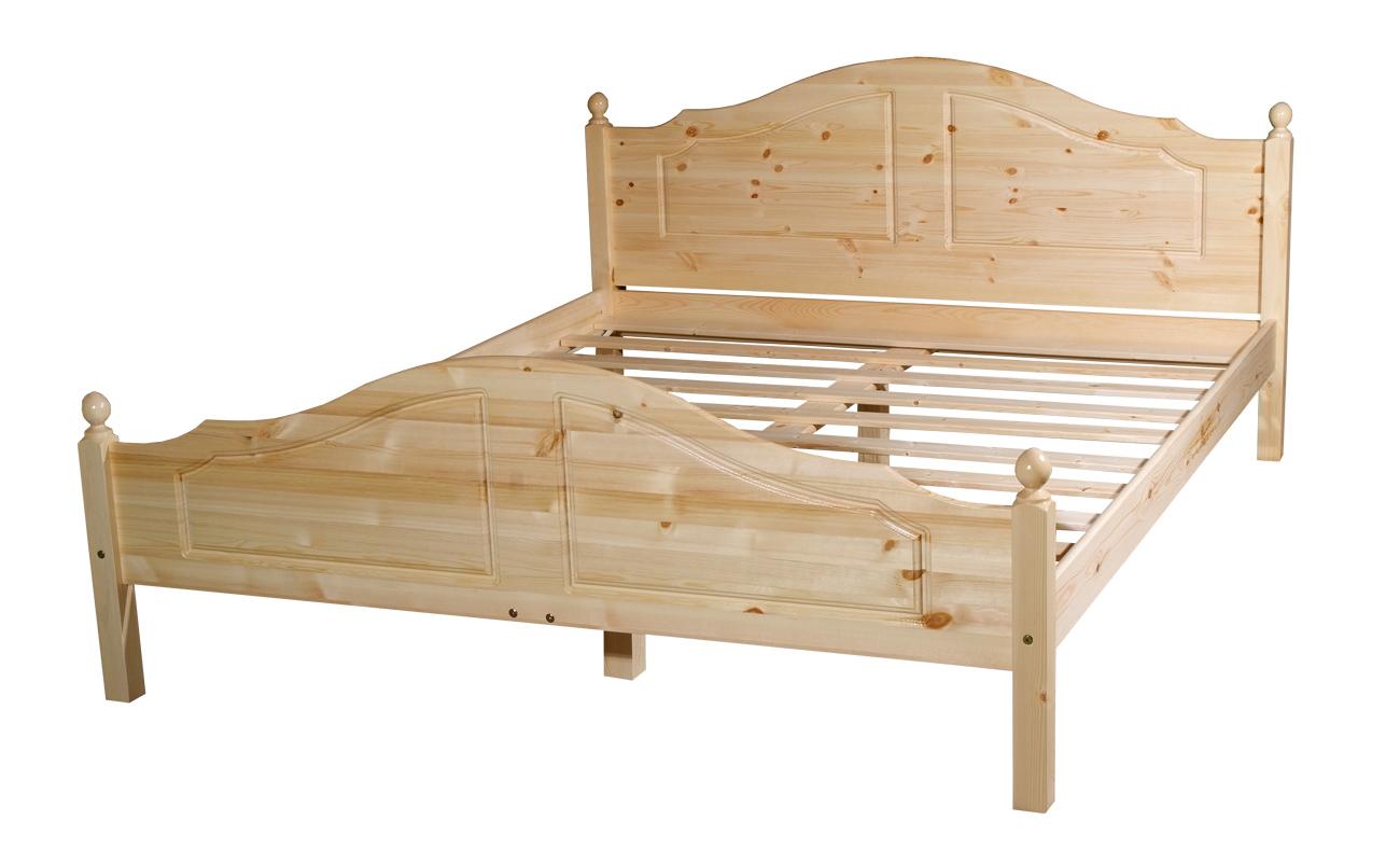 Как сделать спинку кровати своими руками из дерева