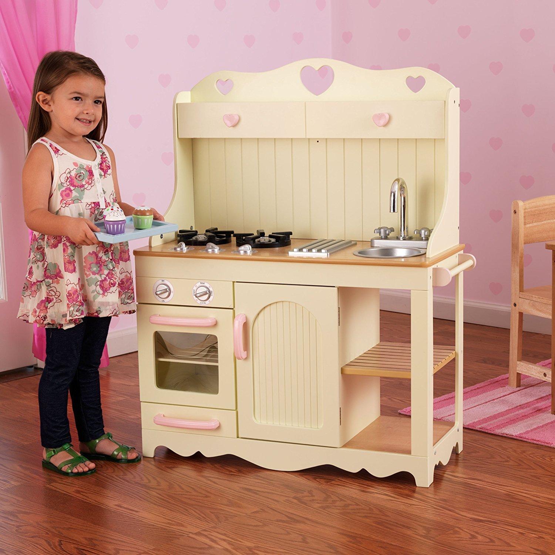 Кухня для детей фото